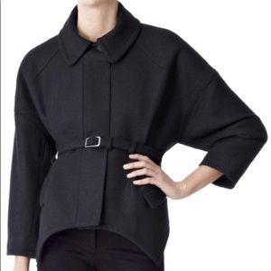 Reiss Sally Navy Coat